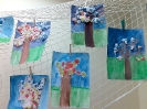 2015-06-08 - Výzdoba ŠD duben a květen 2015