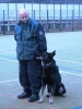 Policejní psi - 2015